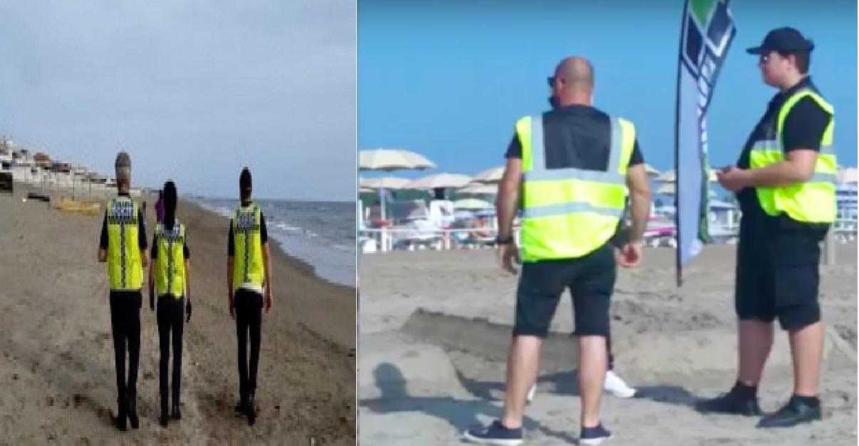 M5S: chi percepisce il Reddito di Cittadinanza potrà fare da steward nelle spiagge libere