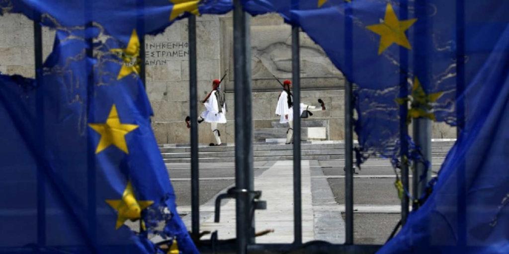 euro dittatura