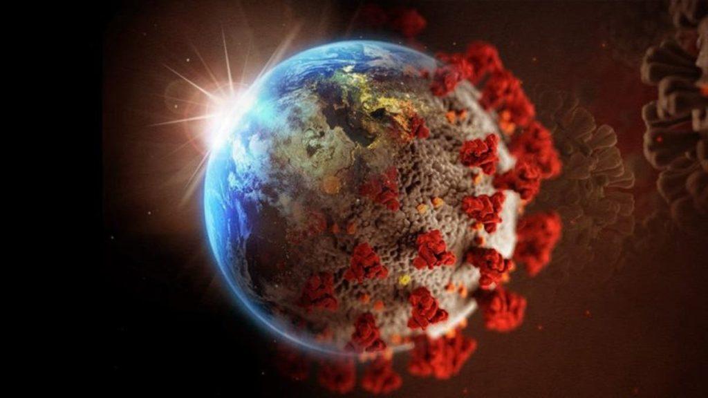 nuovo ordine mondiale coronavirus