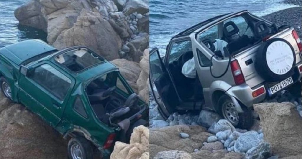 incidente mykonos grecia muore turista italiana