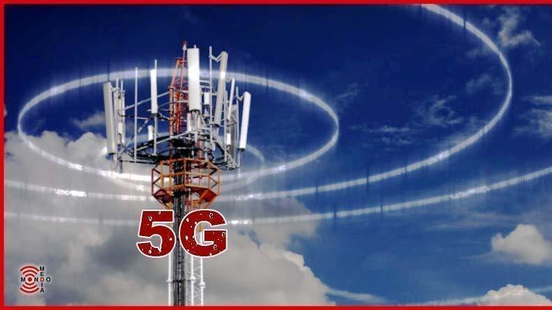 Dittatura 5G. I comuni non potranno piu' bloccare l'istallazione delle antenne trasmittenti
