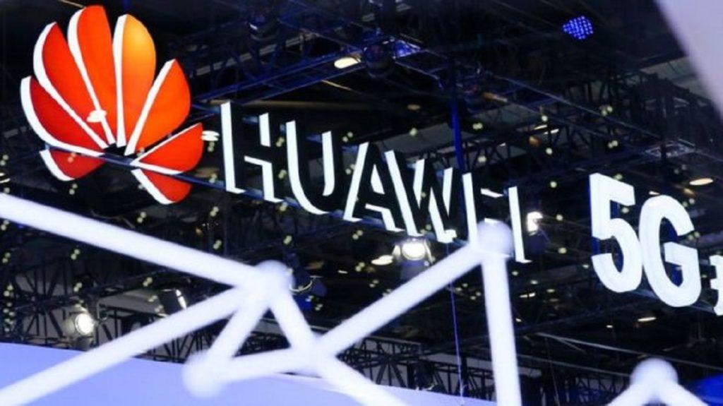 Huawei-5G Italia