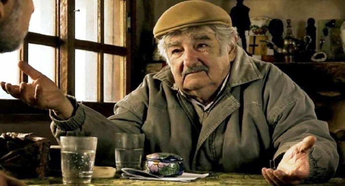 """Il fantastico """"Discorso sulla felicità"""" di José Mujica che lasciò tutti a bocca aperta"""