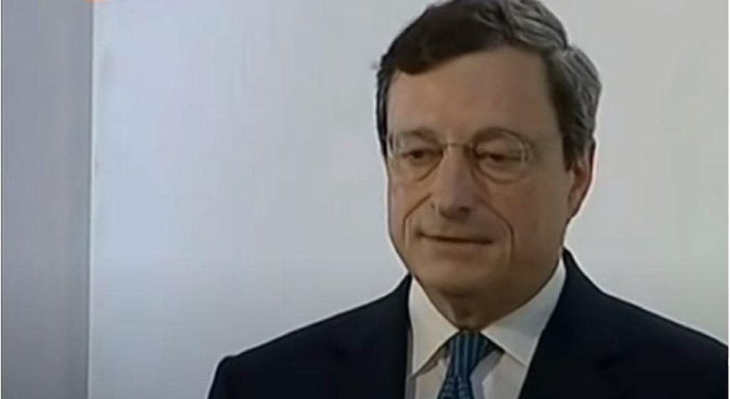 Mario Draghi normalità post covid