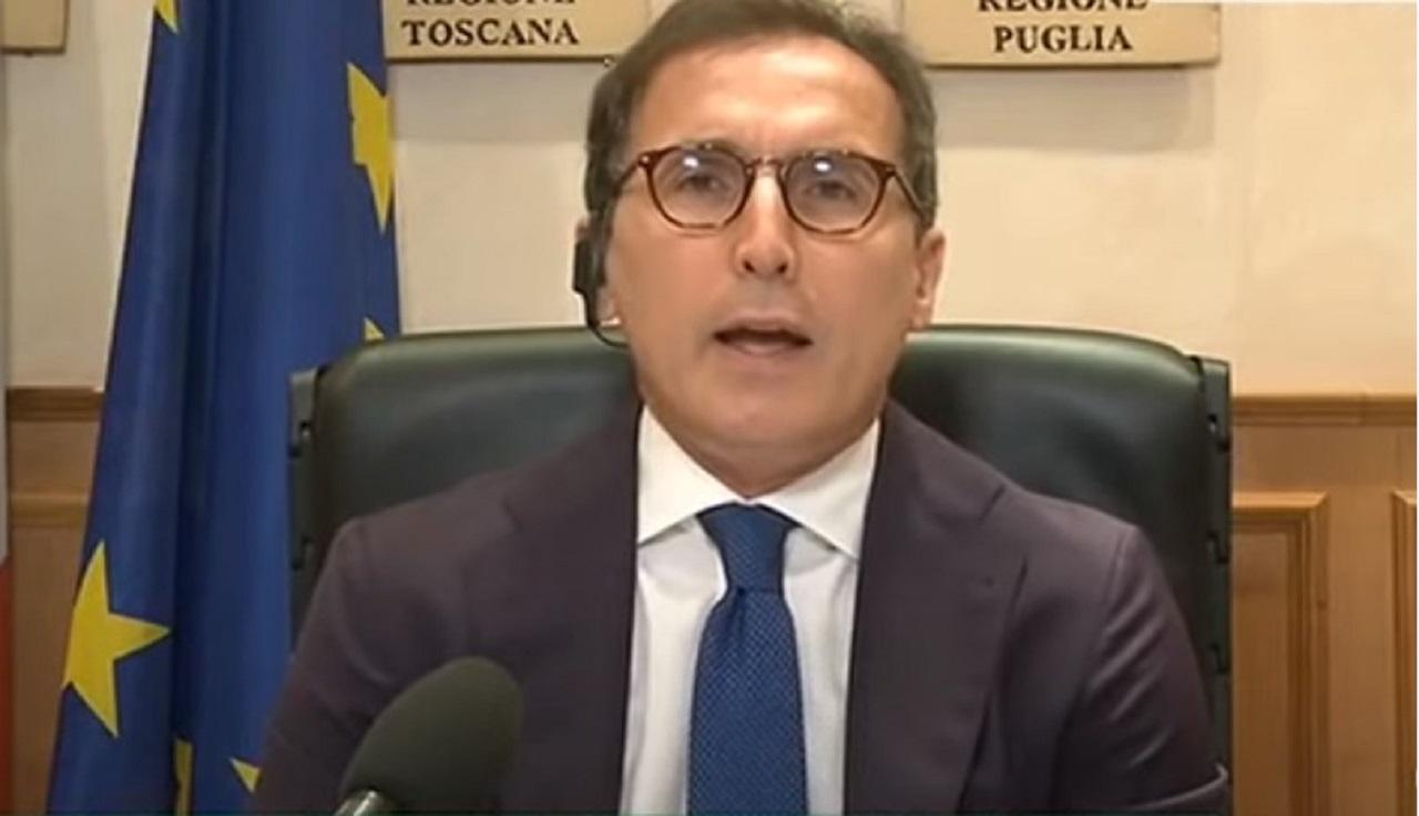 """Boccia replica a Salvini: """"basta balle, i positivi sono quasi tutti italiani"""""""