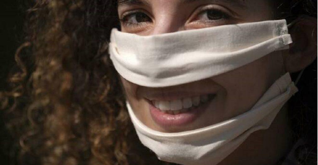 coronavirus ipocrisia mascherine