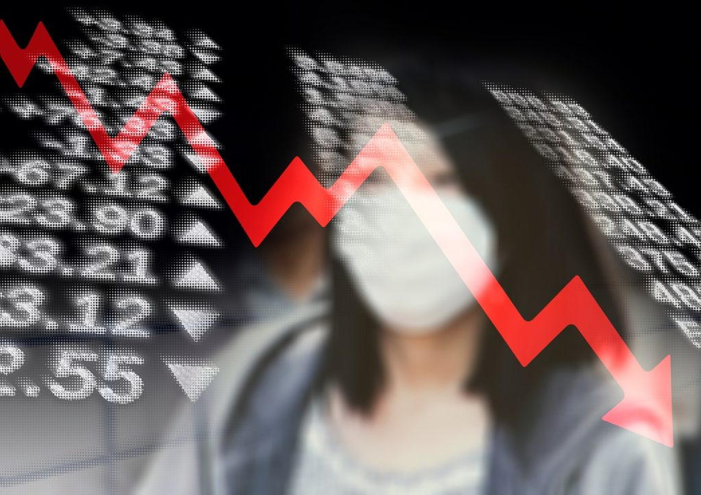 covid economia mondiale