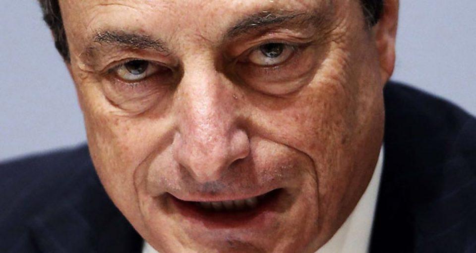 """Draghi: """"dovrete abituarvi alla nuova normalità""""! Il mondo di prima non tornerà più"""