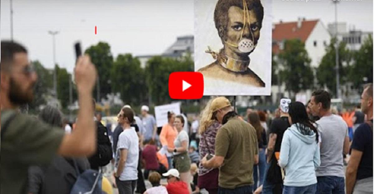 proteste lockdown coronavirus in tutto il mondo