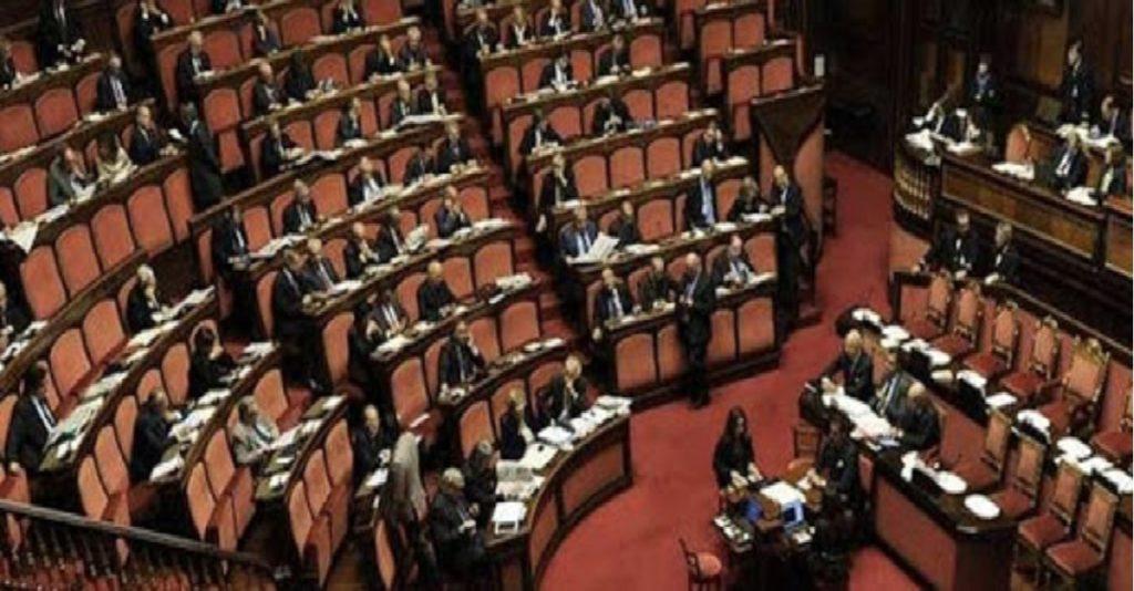 parlamentari per un giorno pensione a vita