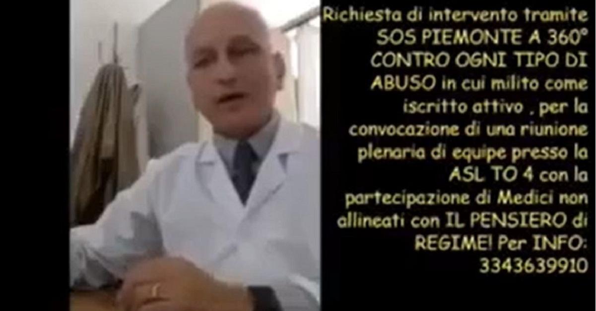 Dottor Giuseppe delicati