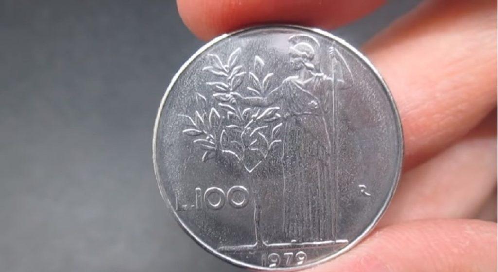 100 lire rare valore