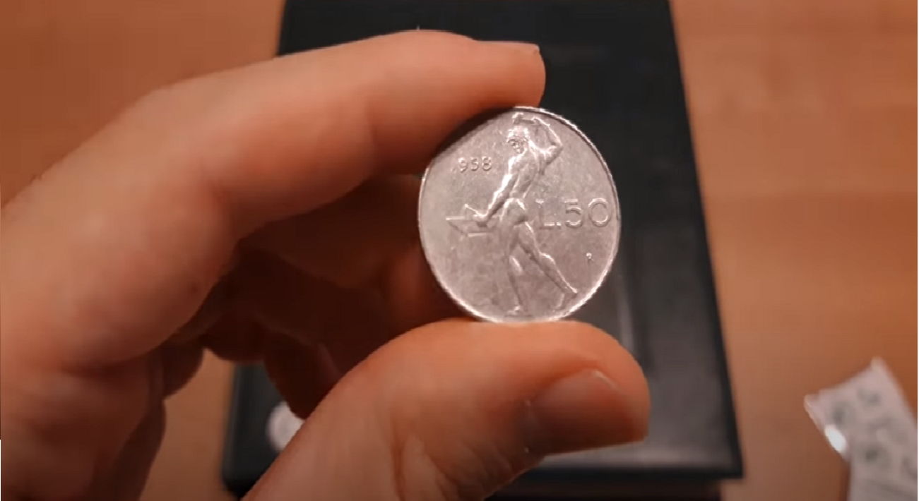 monete rare lira italiana