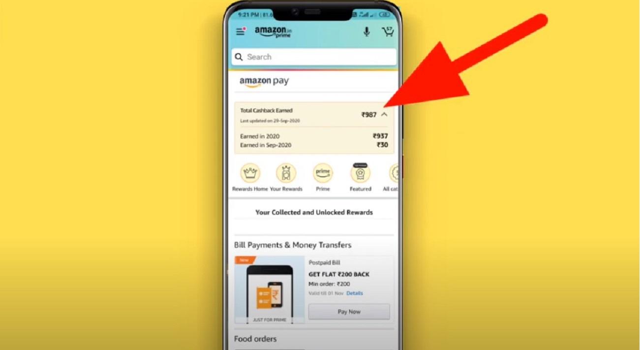 Come ottenere il bonus cashback di natale anche acquistando su Amazon