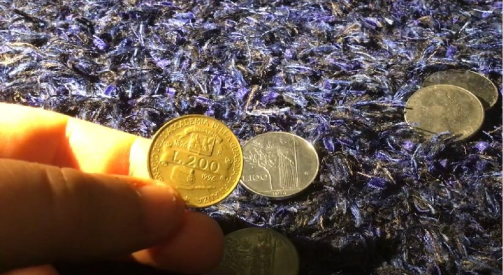lira italiana monete rare