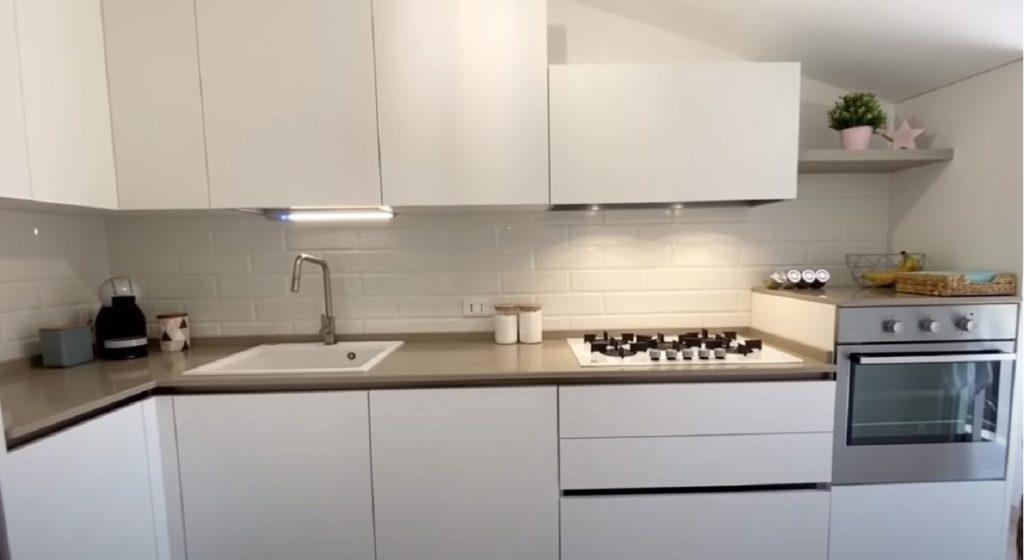 Cucina bonus mobili 2021