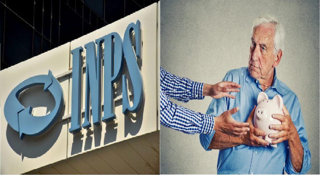 INPS chiede rimborso bonus 600 euro