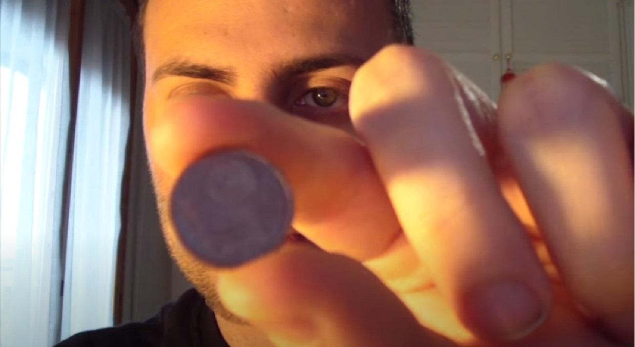 Moneta da 1 centesimo di euro