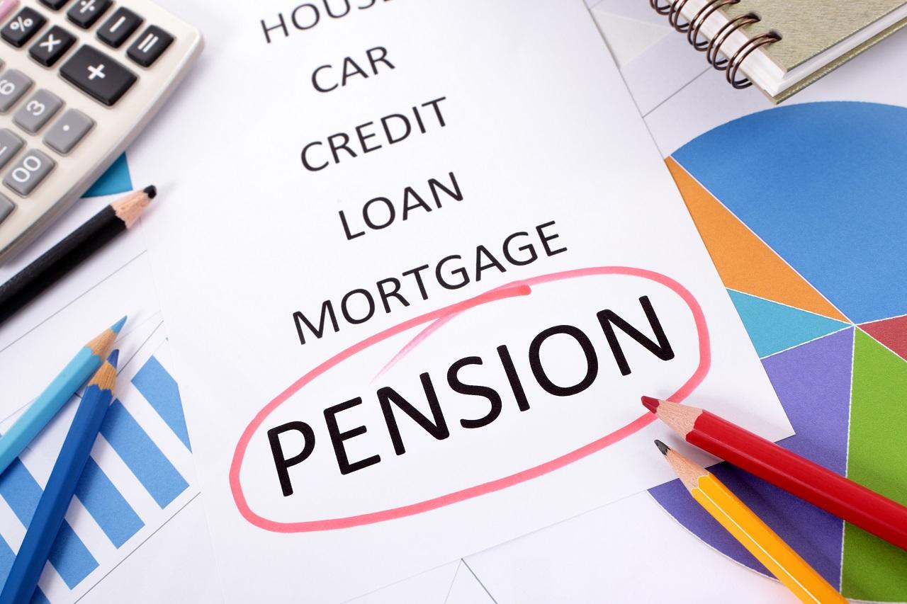 Pensione INPS deroghe Amato