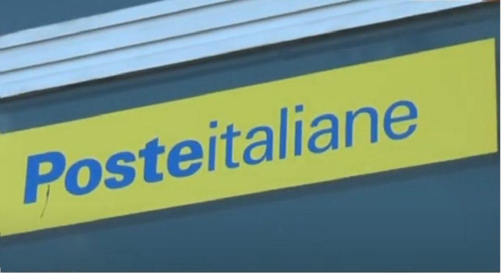 Sede Poste Italiane