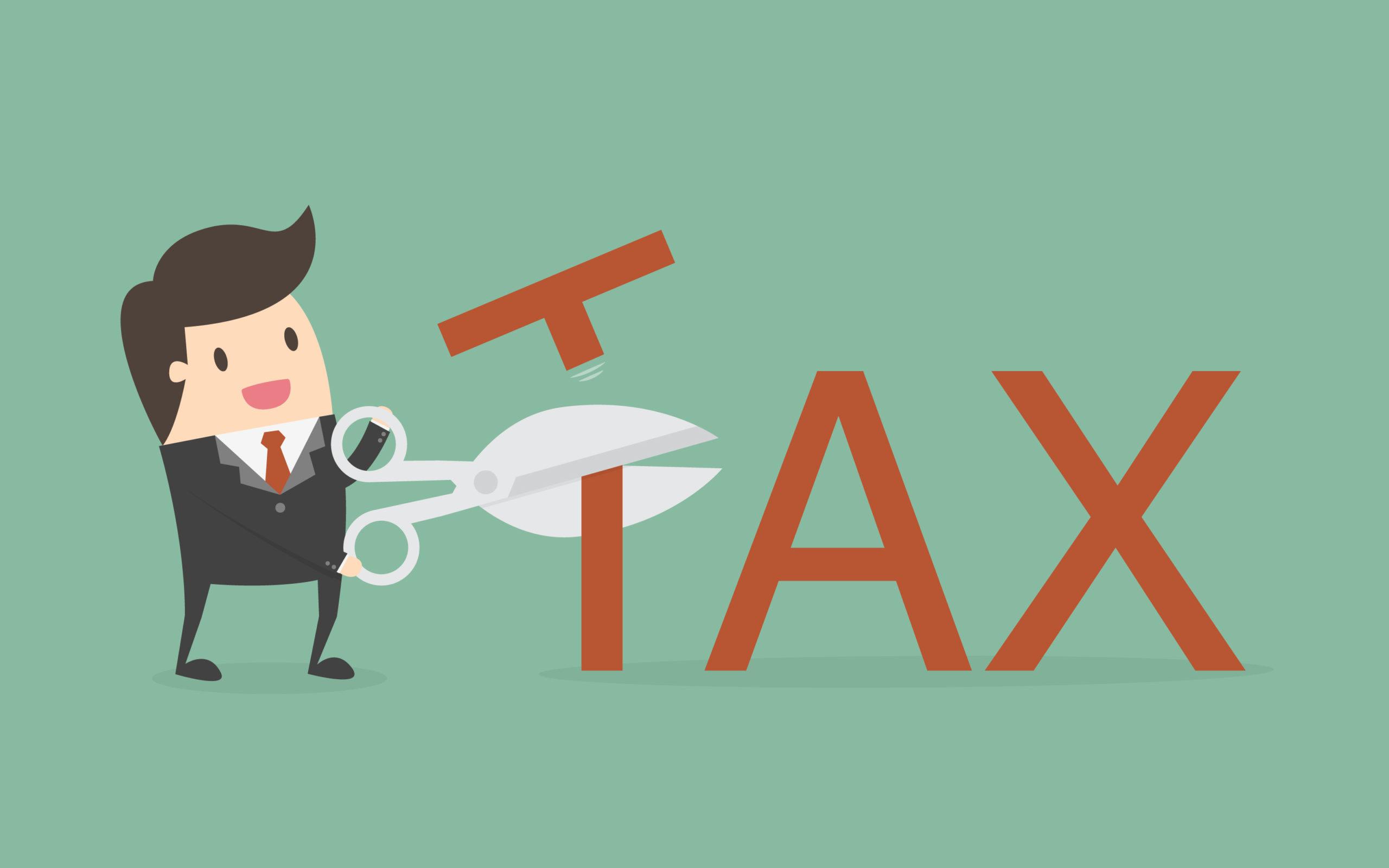 decreto sostegni stop tasse